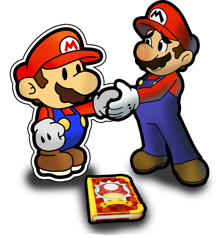 help with paper mario Hi, friends i am at bowser in paper mario: sticker star and i am having one hell of a time battling him i do not want specifics but i would.