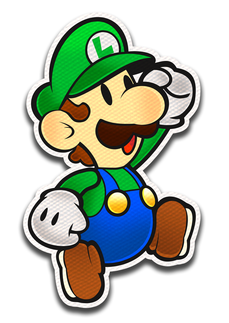 Fawfulthegreat 39 s artwork the independent for What color is mario