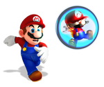 Mini Mario Rescue