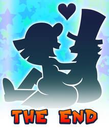 SPM~ Happy Ending