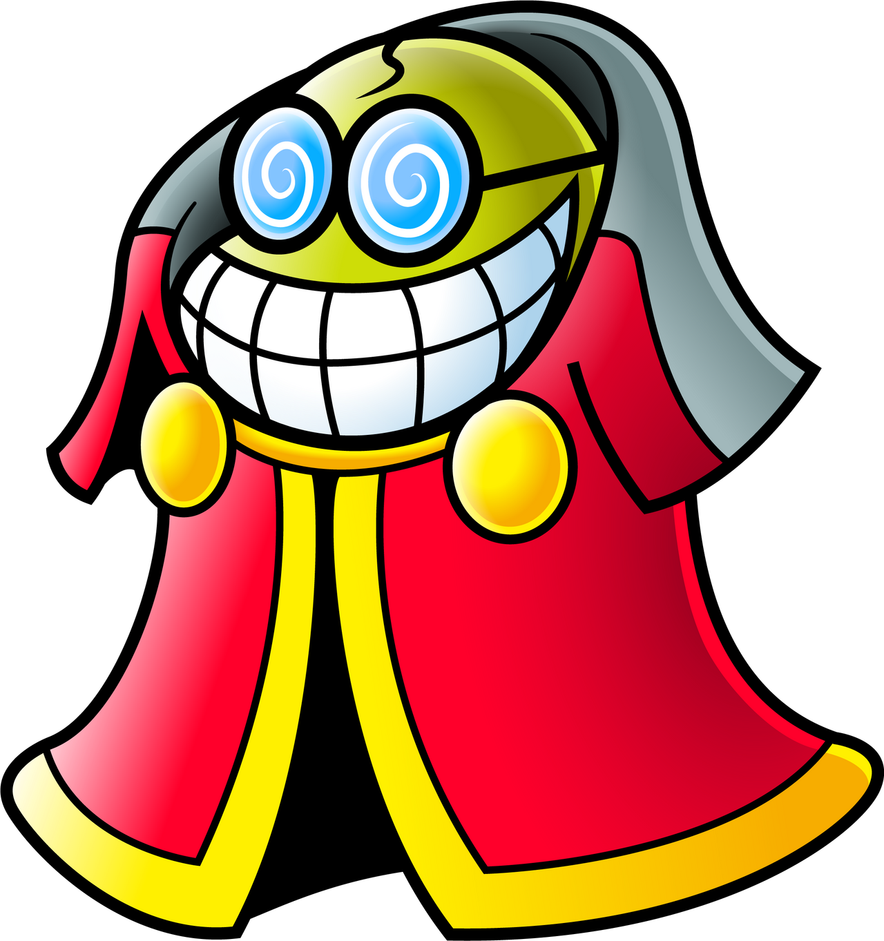 Top 10 Mario Characters - Fawful