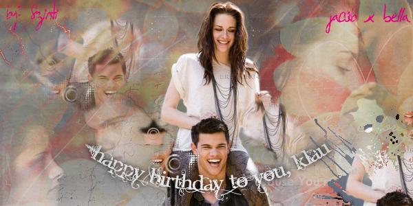 Happy birthday, Klau! *w* by HunAnimeFanGirl