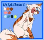 Brightheart // 5