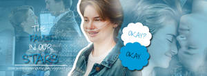 The Fault In Our Stars - Cover