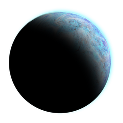 Planet 2D (Finished)