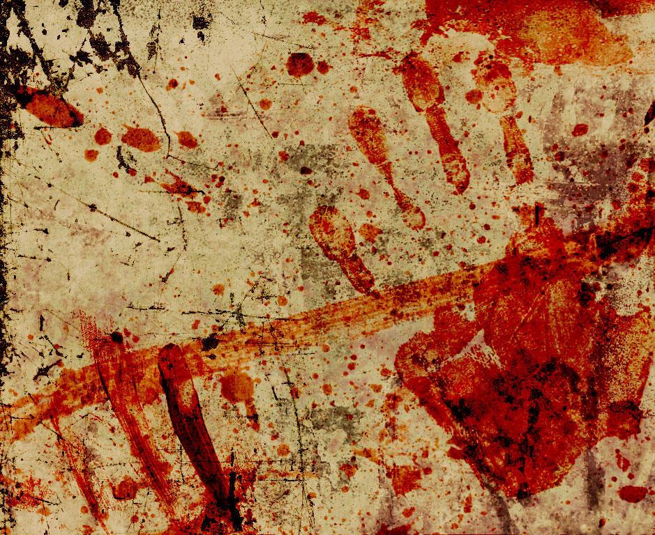 Blood Bath by retinal