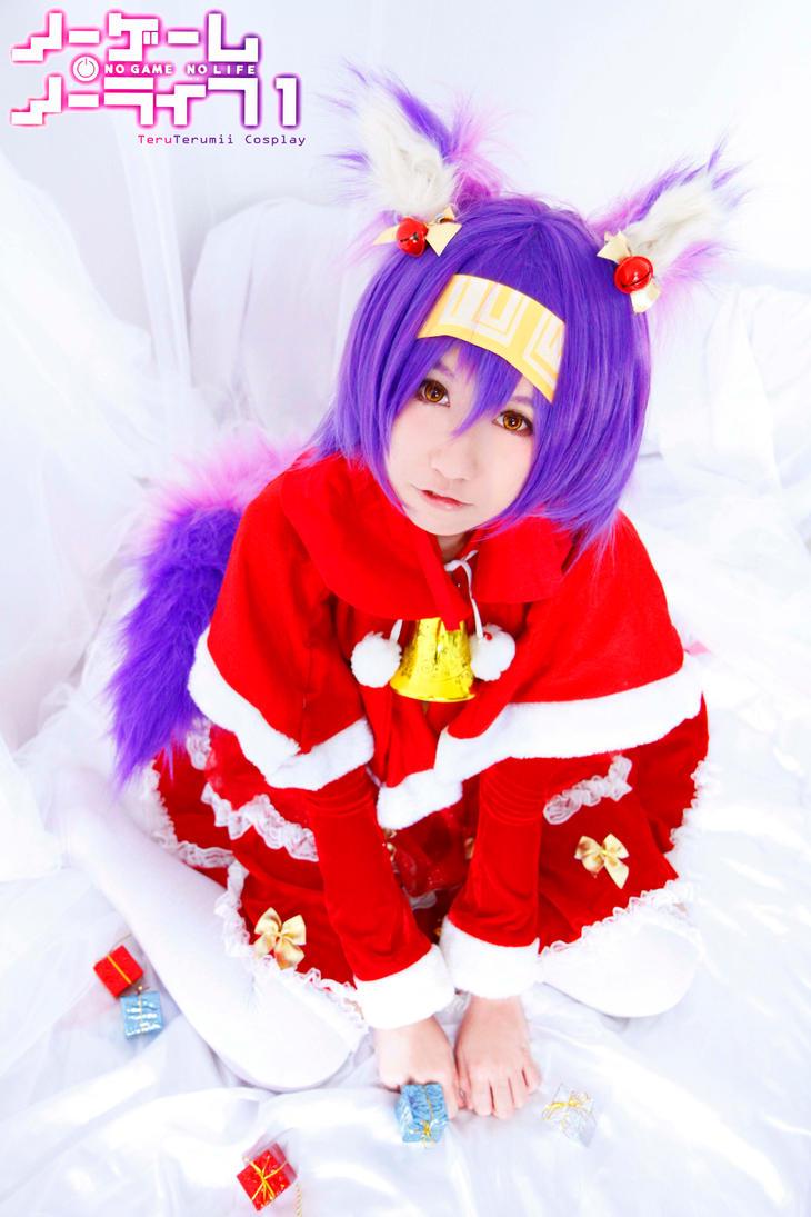 Christmas ver. Izuna - NGNL by TeruTerumii