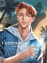 [Commission] Kalen Ryan
