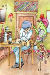 Cafe-monstre