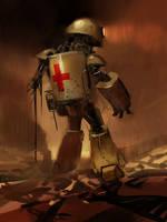 Mechanical Medic by medders
