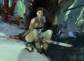 Fairywood by medders