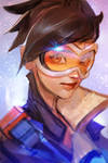 Overwatch Tracer