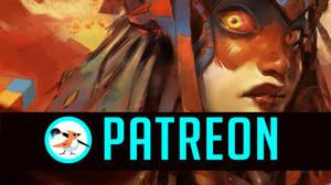 Patreon Announcement!