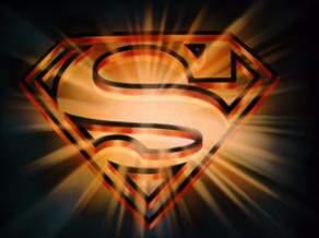 Superman by iqbalgrunge