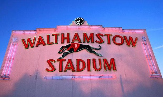 Walthamstow Stadium by Acidd-flesh