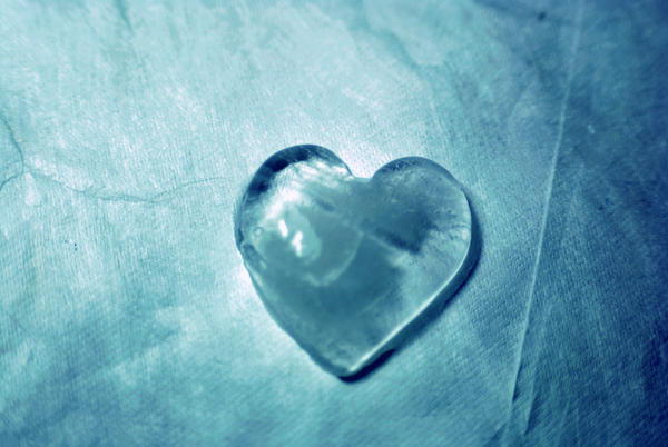 Heart of Ice by MDDBMPF on deviantART