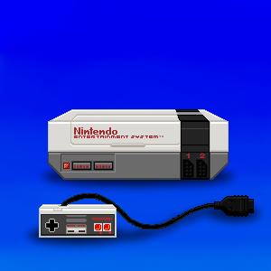 omg NES by Cinossu