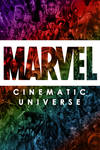 Marvel Cinematic Universe Collection Poster