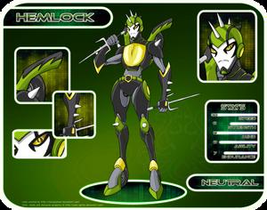 Transformers: Hemlock