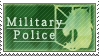 Military Police - Stamp by BrokenBound