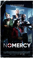 No Mercy - Left 4 Dead Remake Campaign Poster