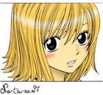 Elie's so cute by Na-tsu-na27