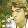 Gilles Simon icon by Liline-shann