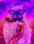 [Goretober] 14 Insect