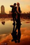 Drrr: The Crimson Sunset - II