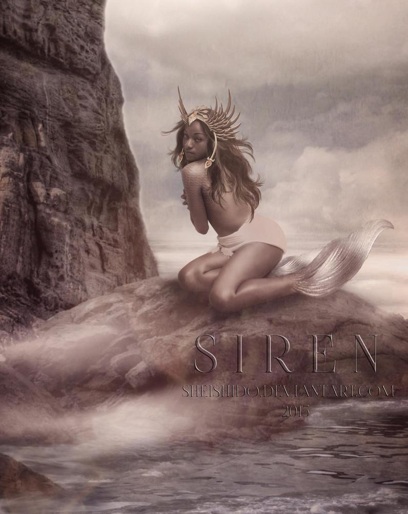 Siren by Sheishido