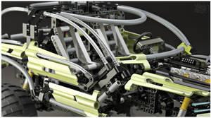 Lego 8466 Series - 6
