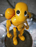 RocketBot 2014