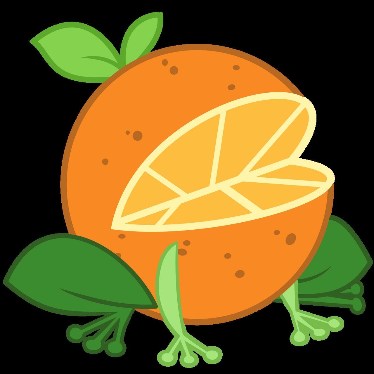 orange frog by dewlshock on deviantart rh deviantart com MLP Rarity MLP Ghost