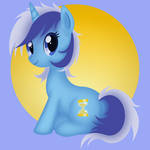Just a Minuette