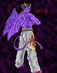 Devil Tekken