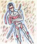 Kenshi MK Colored