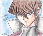 Seto Kaiba Blue Eyed Master