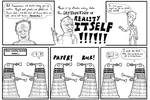 Davros' Reality Check