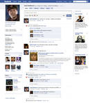 Jack Harkness' Facebook Page