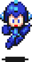 03 Megaman