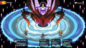 Chrono Trigger 2 Chrono Cross mockup 1080p