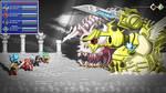 Octopath Battle Fantasy