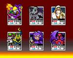 Neo Geo Pocket Color Sixfanarts