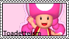 Toadetteism stamp by HG-The-Hamster