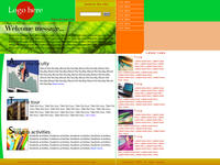 college page by kono