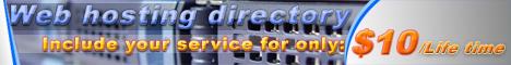 host directory banner