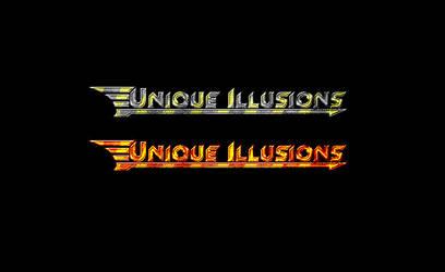 unique illusions logo