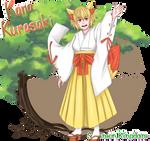 [P-S] Kana Kurasaki