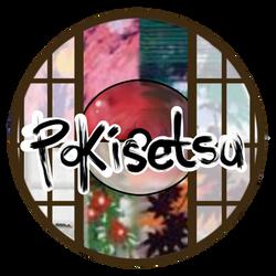 PoKisetsu Logo by Bassy4ever11