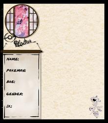 PoKisetsu Spring App Template by Bassy4ever11